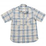 """Workers K&T H MFG Co""""EH Shirt, Check"""""""