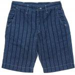"Workers K&T H MFG Co""Wheeling Shorts, Shadow Stripe"""