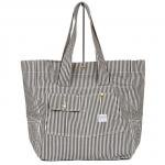 """Workers K&T H MFG Co """"Work Tote, Hickory"""""""