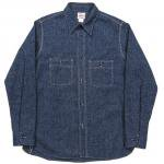 "Workers K&T H MFG Co""Basic Work Shirt, Covert"""