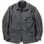 "Workers K&T H MFG Co""Teds Jacket, Moleskin"""