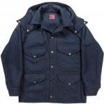 "Workers K&T H MFG Co""Cruiser Jacket, Navy"""
