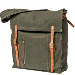"Workers K&T H MFG Co""Cruiser Pack, Green"""