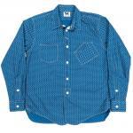"Workers K&T H MFG Co""Black Bear Shirt, Stars& Stripes"""