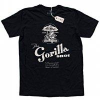 """SFV MERCANTILE/Gorilla Shoe """"Old Logo Tee"""""""