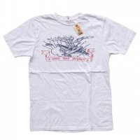 "SFV MERCANTILE/U.S. Army ""Wings Over America Tee"""