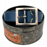"Vintage Works ""DH5700,NAVY"""
