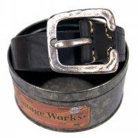 """Vintage Works """"DH5536,FLANNEL (black)"""""""