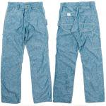 "Workers K&T H MFG Co""Painter Pants, Chambray"""