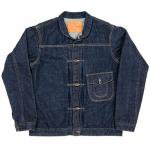 "Workers K&T H MFG Co""Denim Jacket"""
