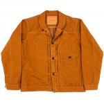 "Workers K&T H MFG Co"" Duck Jacket"""