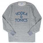"RIDING HIGH ""VODKA&TONICS THERMAL CREW"""