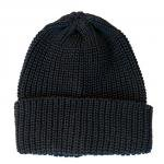 "HIGHLAND 2000 ""HC COTTON WATCH CAP""black"