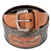 """Vintage Works """"DH5689 TAN"""""""