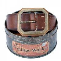 "Vintage Works ""DH5684 BRONZE"""