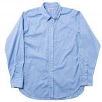 "Workers K&T H MFG Co""Classic BD, Blue Pin OX"""