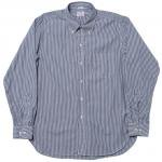 "Workers K&T H MFG Co""Classic BD, Stripe"""