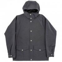 "Workers K&T H MFG Co""Mountain Shirt Parka, Black"""