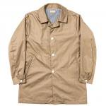 "Workers K&T H MFG Co""Spring Coat, Ventile, Beige"""