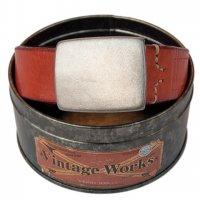 """Vintage Works """"DH5524,BRICK"""""""