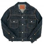 "SUGAR CANE ""14.25oz DENIM JACKET 1953Model"""