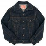 "SUGAR CANE ""14.25oz DENIM JACKET 1962Model"""