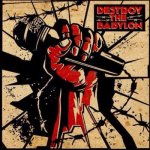 DESTROY THE BABYLON