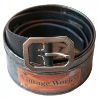 "Vintage Works ""DH5713,V.BLACK"""