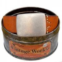 """Vintage Works """"DH5524,TAN"""""""