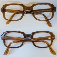 GI GLASSES, United States Safety Service Co.