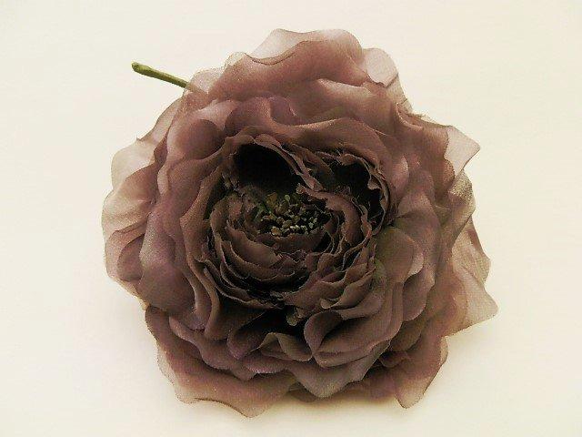 リラ色の薔薇