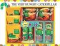 ベストセラー絵本【はらぺこあおむし】のヘルシー野菜スイーツギフト(21pcs)