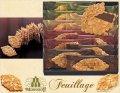 木の葉の形がかわいい♪モロゾフの焼き菓子ギフトセット(ファヤージュ 12pcs)