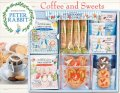ピーターラビット  ドリップコーヒー&焼き菓子(13pcs)のカフェタイムギフト