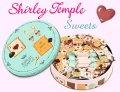 Shirley Temple おかき&キャラメル詰合せギフト